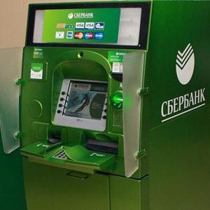 Банкоматы Лысково