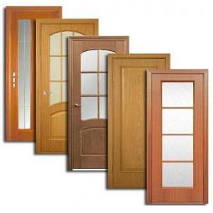 Двери, дверные блоки Лысково