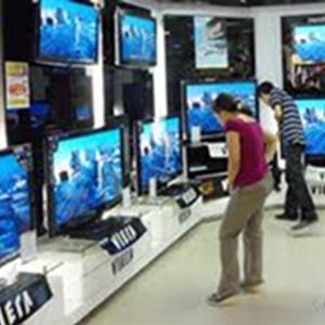 Магазины электроники Лысково