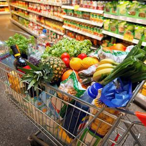 Магазины продуктов Лысково