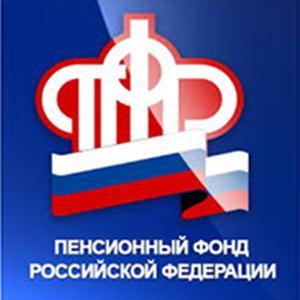 Пенсионные фонды Лысково