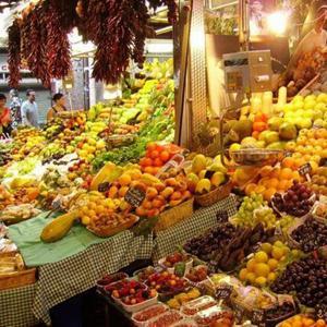 Рынки Лысково