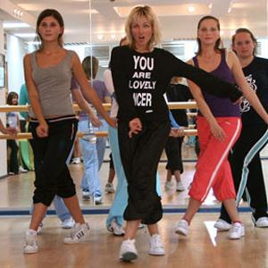 Школы танцев Лысково