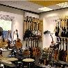 Музыкальные магазины в Лысково