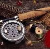 Охотничьи и рыболовные магазины в Лысково