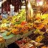 Рынки в Лысково