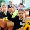Школы в Лысково