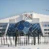 Спортивные комплексы в Лысково