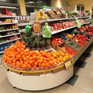 Супермаркеты Лысково